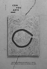 Convocarte. Revista de Ciências da Arte