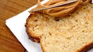 snack- peanut butter