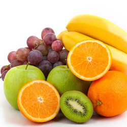 snack - fruit