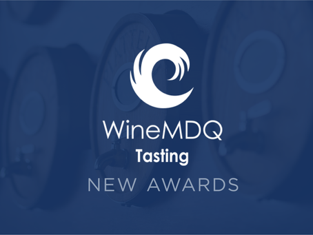 New Wine MDQ Argentina Tasting Award!