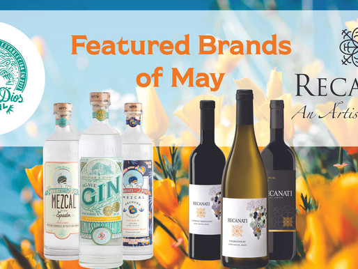 May Featured Brands