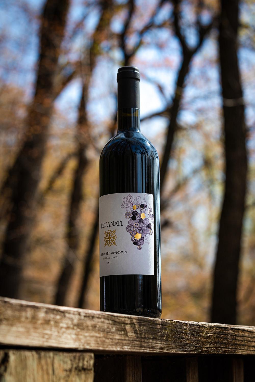 Israel Cab Sauv Wine