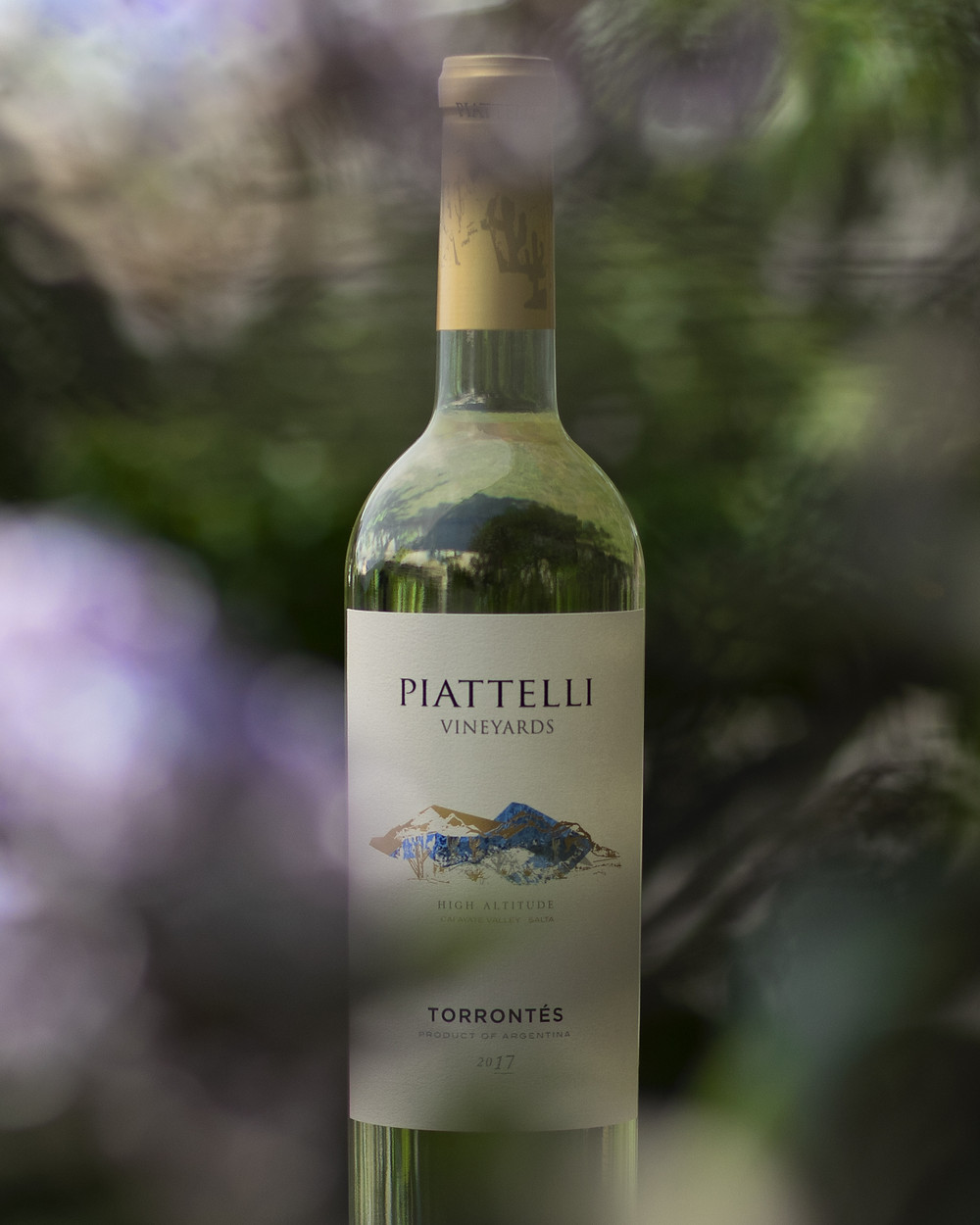 Piattelli Vineyards Torrontes