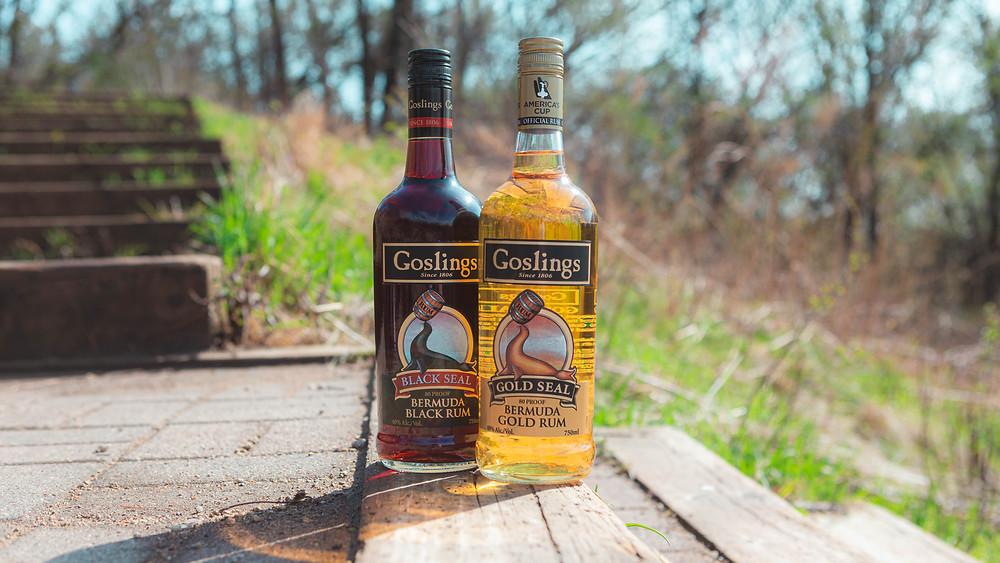 Gosling's Bermuda Rum