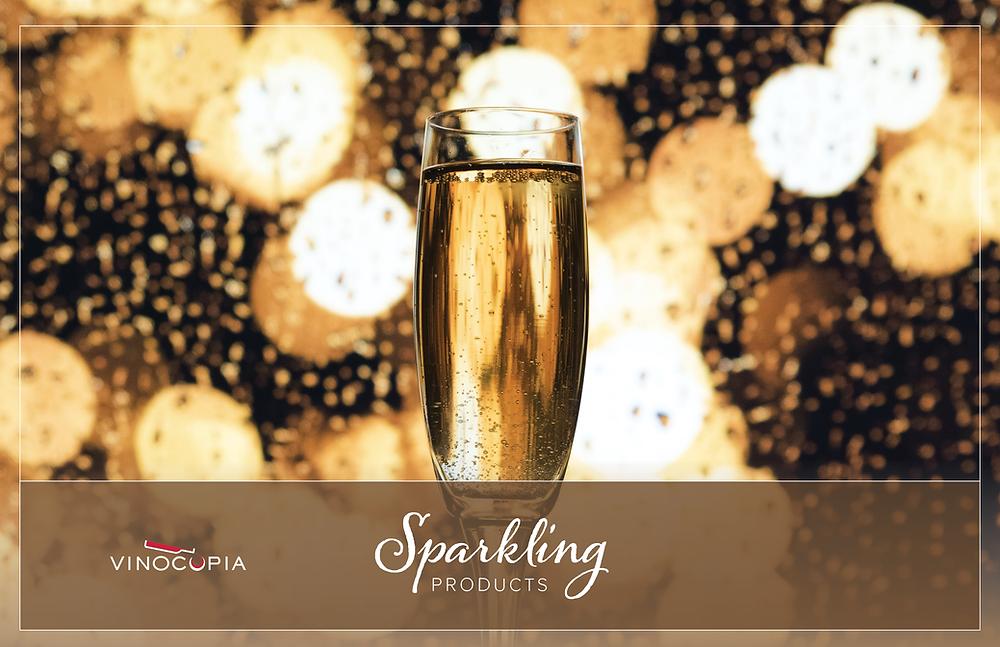 Vinocopia Sparkling Wines Catalog
