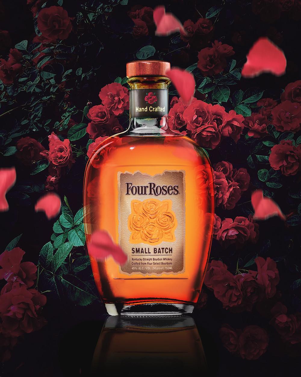 Kentucky Straight Bourbon Whiskey | 4 Roses