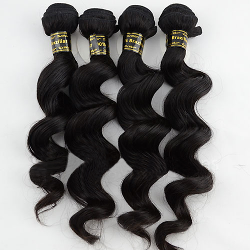 European Loose Wave Weft