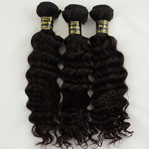 Brazilian Curly Weft