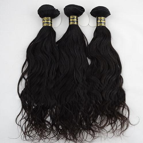 Natural Hair Bundle