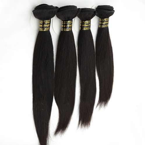 Indian Straight Weft