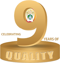Earth Angel Landscaping and Property Maintenance is Celebrating 9 years!