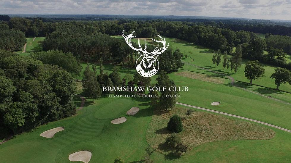 #7 - Bramshaw Manor 9th July