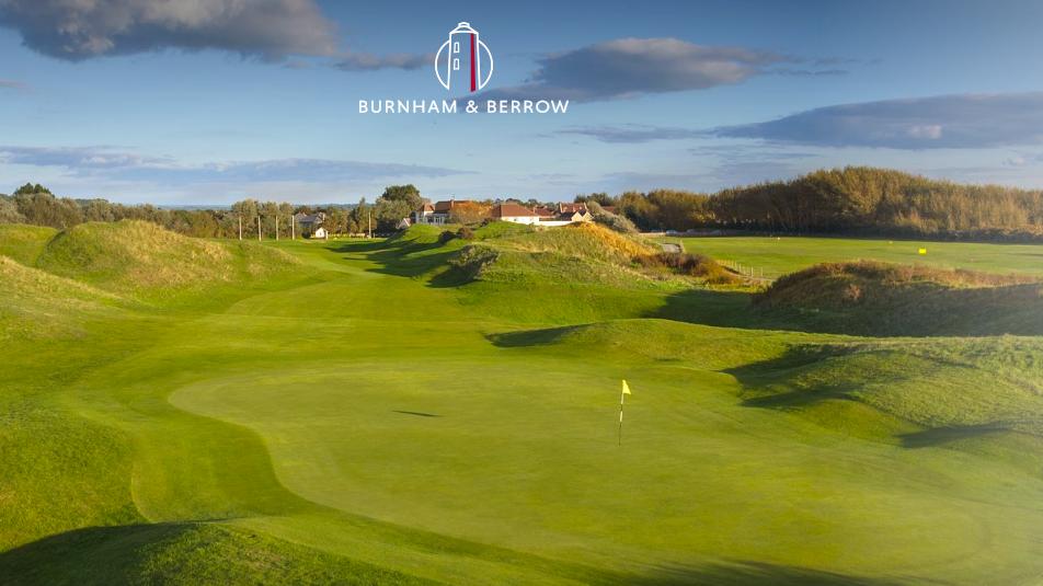 #5 - Burnham & Berrow 24th June