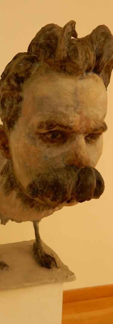 Nietzsche (museum Szeged)