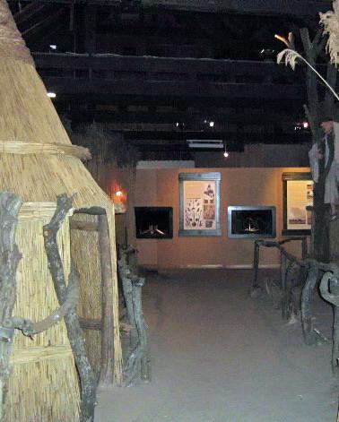 Pasztormuzeum (Herdersmuseum) Hortobagy