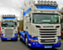 James Murphy Haulage