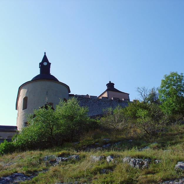 Kosice net over de grens in Slowakije