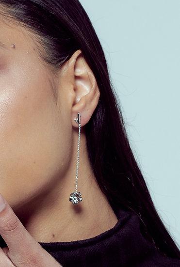 Mei hua earring -Pre order