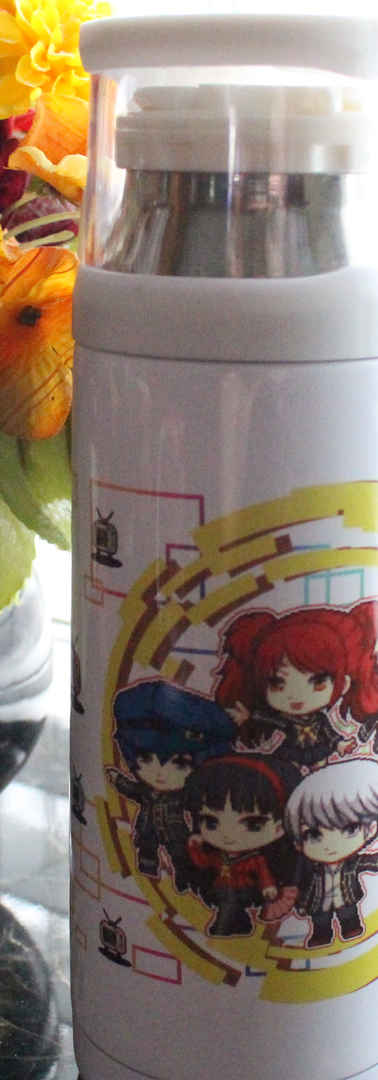 Persona 4 Thermos