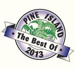 Miceli's Voted Best of Pine Island 2013