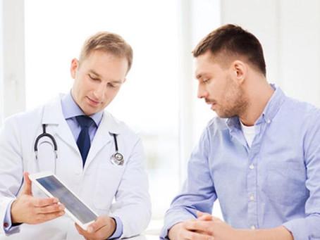 CHECK-UP MÉDICO COMPLETO: POR QUE É TÃO IMPORTANTE FAZER? VEJA POR ONDE COMEÇAR