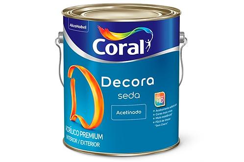 ACRIL DECORA SEDA ACET BRANCO 3.6L