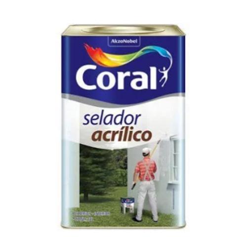 SELADOR ACR BRANCO 18L