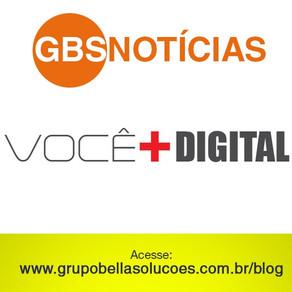 Você + Digital!