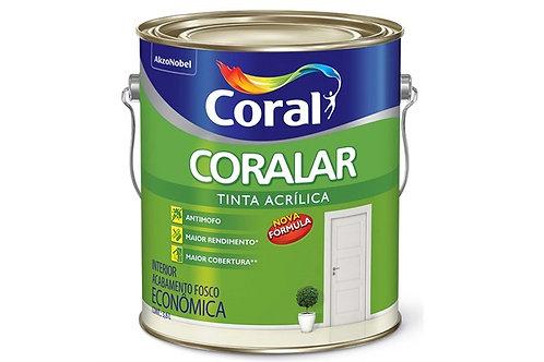 CORALAR CORAL BRANCO 3.6L
