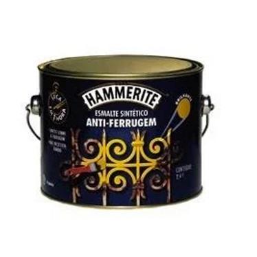 HAMMERITE BR CINZA 2.4L