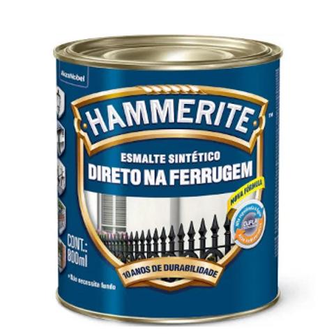 HAMMERITE BR BRANCO 800ML