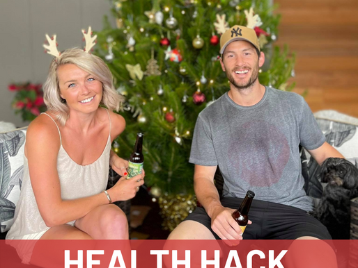 How to get through the holiday's guilt free