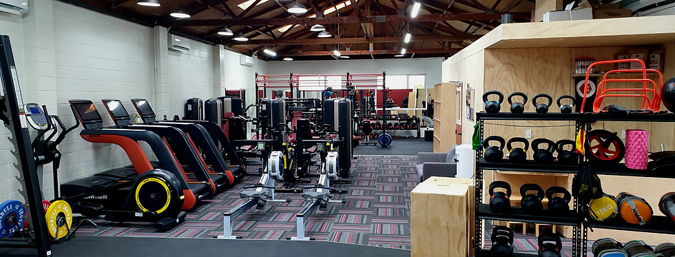 Central Fitness Picton