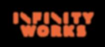 InfinityWorks-logo_FINAL_Secondary-Orang