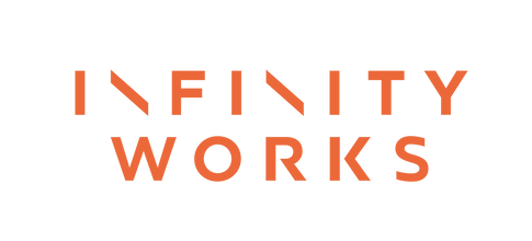 InfinityWorks-logo_FINAL_Secondary-Orang