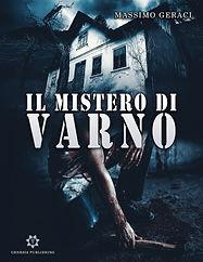 In libreria #119 - Il Mistero di Varno