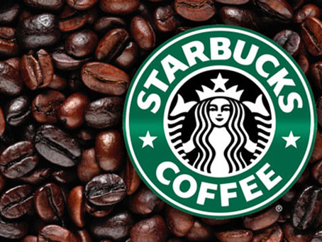 Starbucks: Dips Are Just An Opportunity