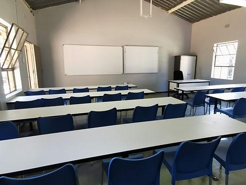 SAME Foundation School Build