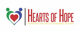 Hearths of Hope Logo