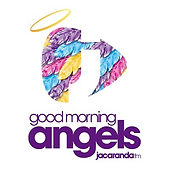 Good Morning Angels Logo