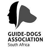 Guide Dogs Association South Africa Logo