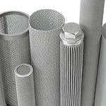 Telas de Filtración