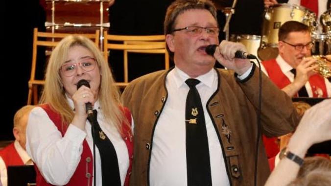 KONZERT Selsinger Musikanten