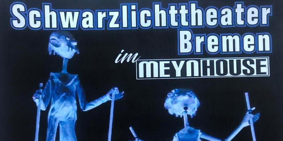 Schwarzlichttheater Bremen