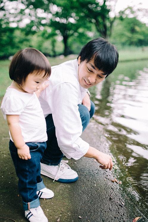 【東京】オンライン専門の鈴木牧師