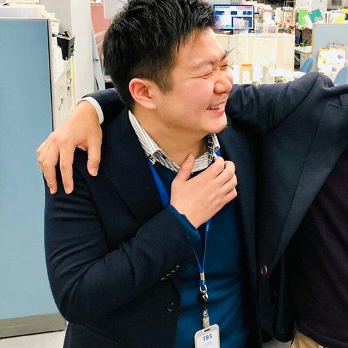 【長野】元政治記者・田舎のオンライン牧仕