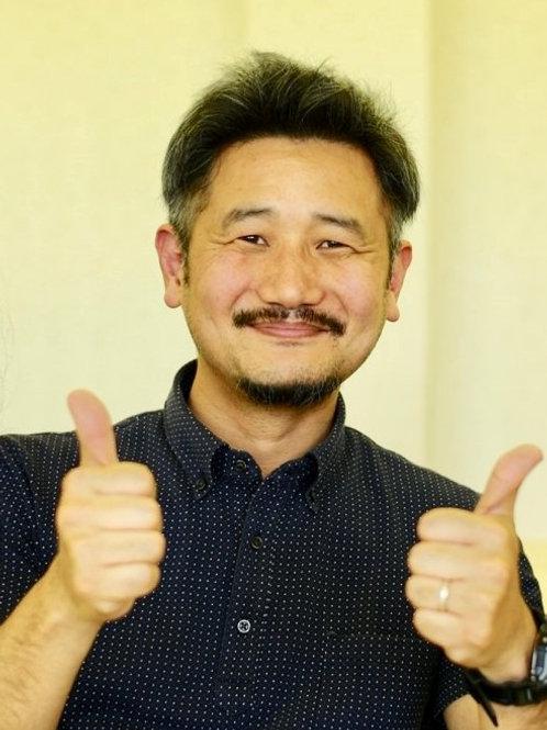 【静岡】 東大卒のパスターてる