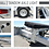 Thumbnail: EZ Loader 20' - 23' Aluminum Tandem w/brakes 5200#