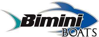 Bimini Boats Logo