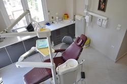 οδοντιατρείο Β